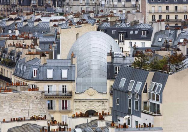 Fondation Pathé Seydoux